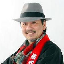 第一部セミナー講師の緑川賢司氏氏